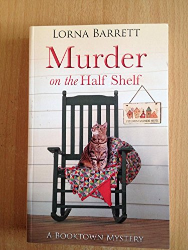 9781471328046: Murder on the Half Shelf