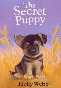 9781471329333: The Secret Puppy