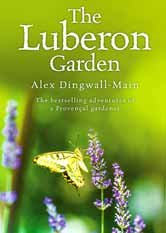 9781471329746: The Luberon Garden