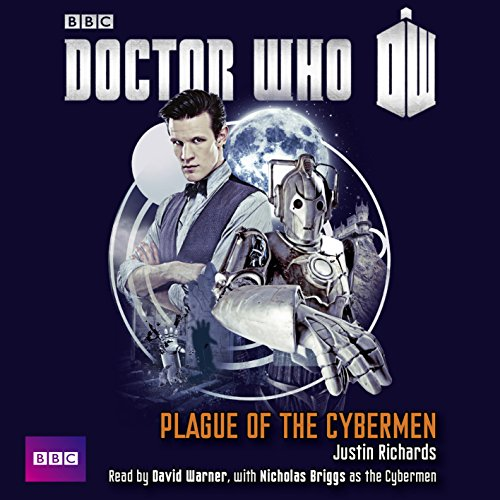 9781471329869: Doctor Who: Plague Of The Cybermen