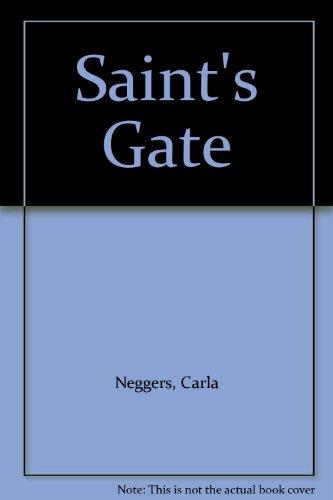 9781471329968: Saint's Gate