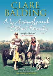 9781471330339: My Animals and Other Family