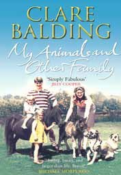 9781471330346: My Animals and Other Family