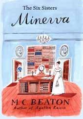 9781471333743: Minerva
