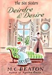 9781471333781: Deirdre and Desire