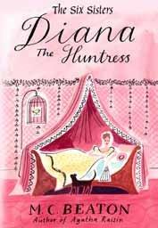 9781471333828: Diana the Huntress