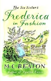 9781471333842: Frederica in Fashion