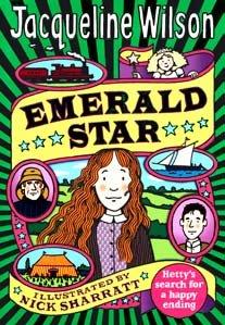 9781471334320: Emerald Star