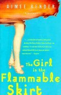 9781471334399: The Girl in the Flammable Skirt