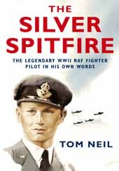 9781471336140: The Silver Spitfire