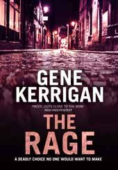 9781471336768: The Rage