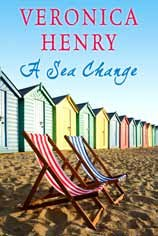 9781471337178: A Sea Change (Large Print Edition)