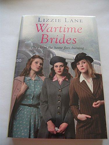 9781471337574: Wartime Brides
