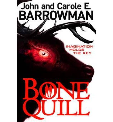 9781471338045: Bone Quill