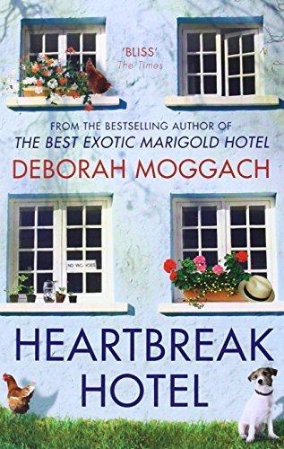 9781471339165: Heartbreak Hotel