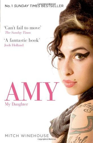 9781471339189: Amy - My Daughter