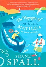 9781471342837: The Voyages of the Princess Matilda