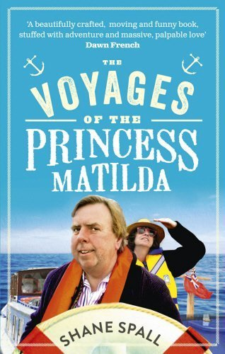 9781471342844: The Voyages of the Princess Matilda
