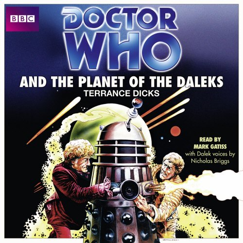 9781471346569: Doctor Who And The Planet Of The Daleks