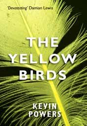 9781471346620: The Yellow Birds