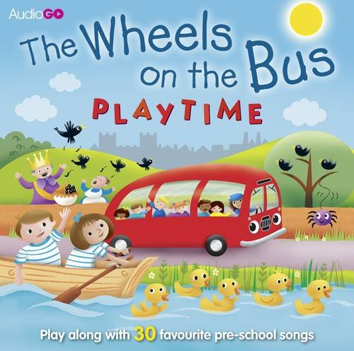 9781471348150: Wheels on the Bus Playtime