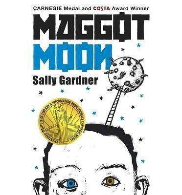 9781471350320: Maggot Moon