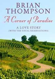 9781471357053: A Corner of Paradise