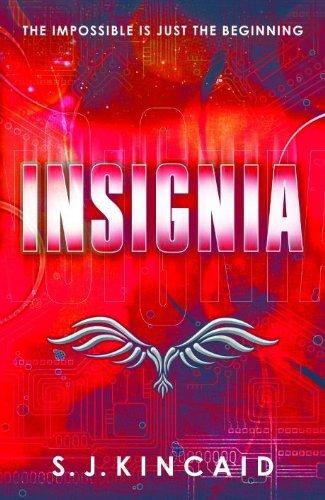 9781471400018: Insignia (Insignia Trilogy)