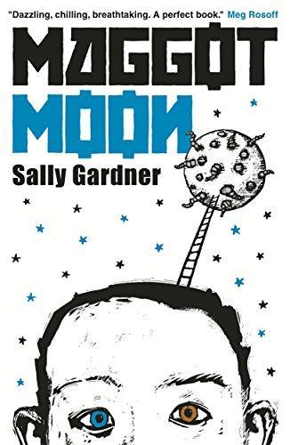 Maggot Moon: Sally Gardner