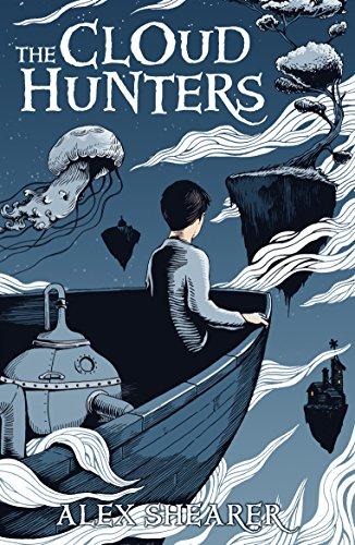 9781471400193: The Cloud Hunters