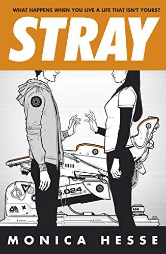 9781471400278: Stray (A Stray Book)