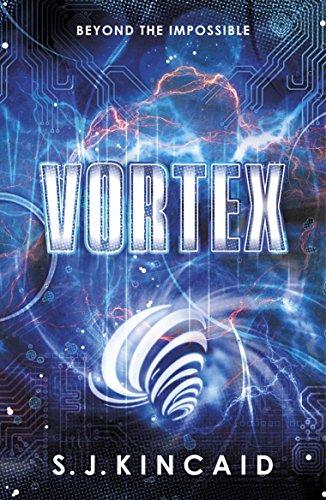 9781471400421: Vortex (Insignia Trilogy)