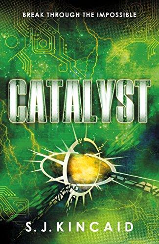 9781471400711: Catalyst (Insignia Trilogy)