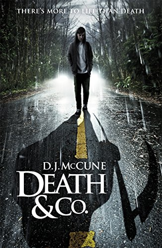 9781471400926: Death & Co.