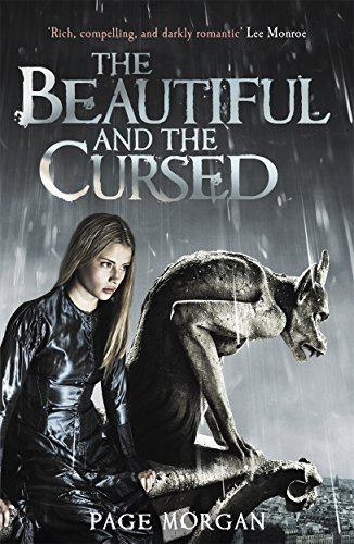 9781471401060: The Beautiful and the Cursed (The Grotesque Series)