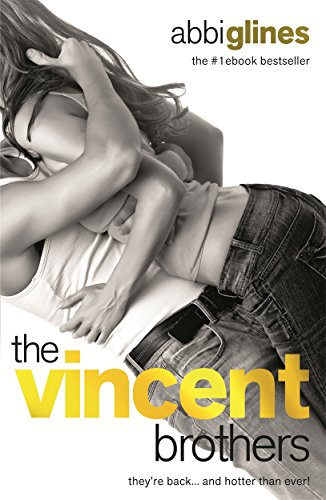 9781471401237: The Vincent Brothers (The Vincent Boys)