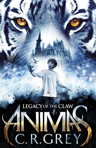 Legacy of the Claw (Animas)