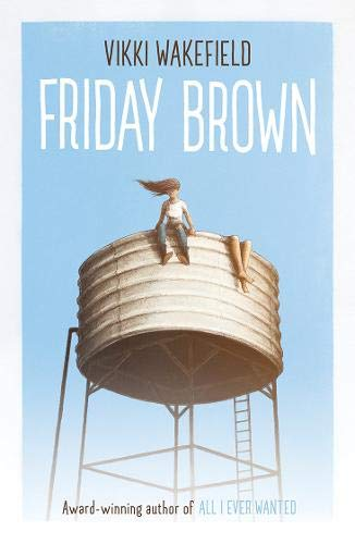 9781471401350: Friday Brown