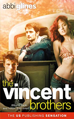 9781471401398: The Vincent Brothers (The Vincent Boys)