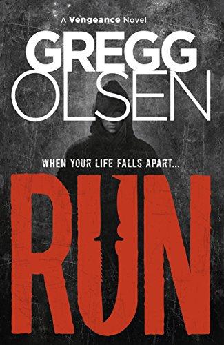 9781471401855: Run (A Vengeance Novel)