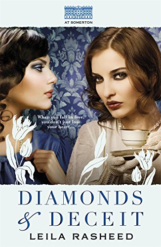 9781471402135: At Somerton: Diamonds & Deceit