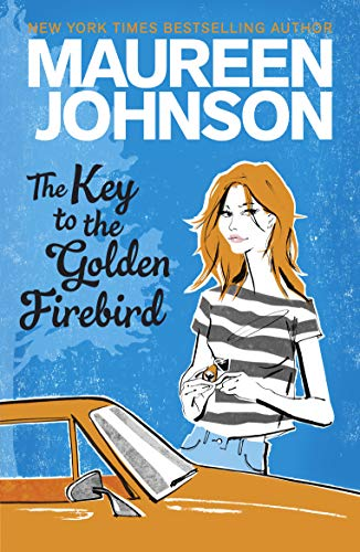 9781471402227: The Key To The Golden Firebird
