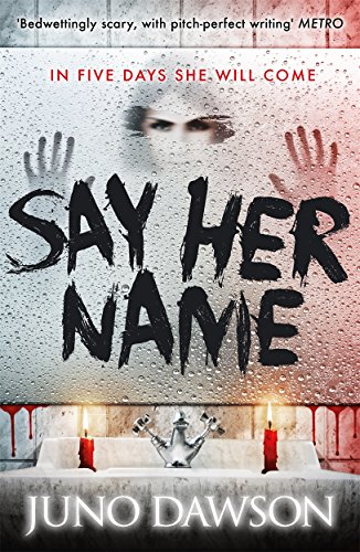 9781471402449: Say Her Name
