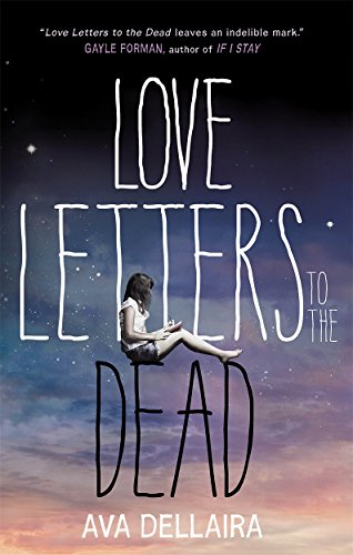 9781471402883: Love Letters to the Dead