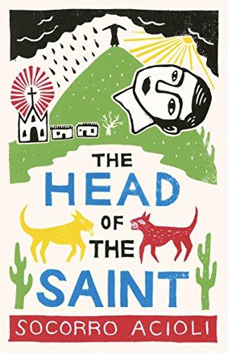 9781471402906: The Head of the Saint