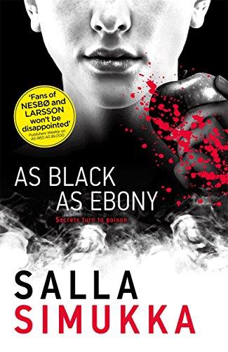 9781471403101: As Black As Ebony (Snow White Trilogy)