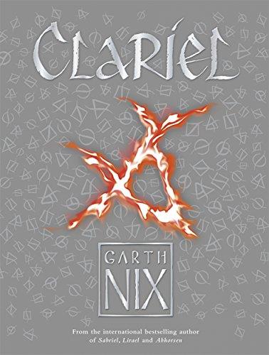 9781471403859: Clariel (The Old Kingdom)