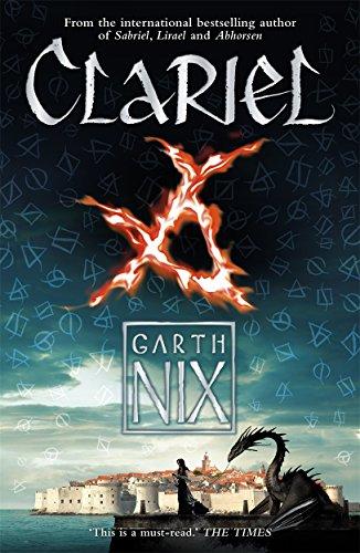 9781471403866: Clariel (The Old Kingdom)