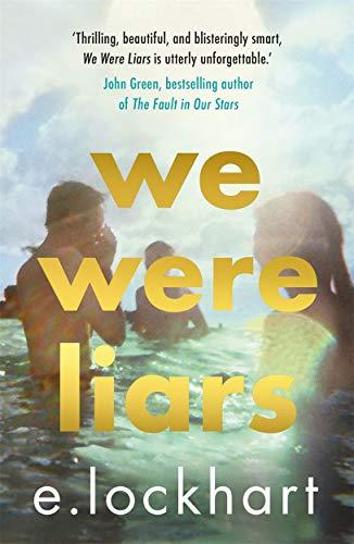9781471403989: We Were Liars: Winner of the YA Goodreads Choice Award