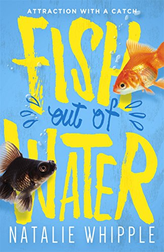 Fish Out of Water: Natalie Whipple